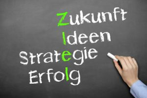 Marketing Ziel Ideen Strategie yermat Konzepte Umsatz Steigerung Erfolg Messen Zukunft Vertrauen Kunden Neukunden Rückgewinnung
